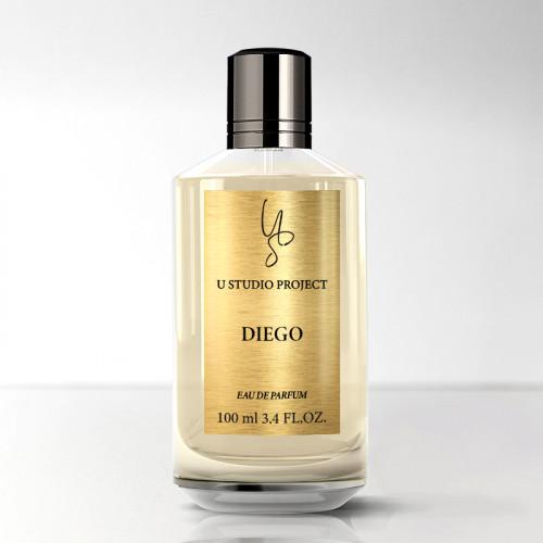 Мужской парфюм Diego (100 мл)..