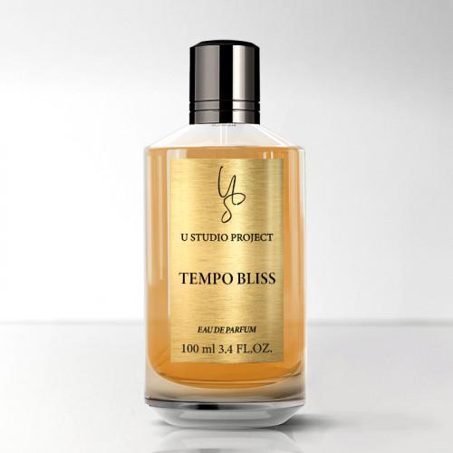 Парфюм унисекс Tempo Bliss (100 мл)..