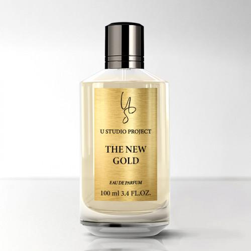 Женский парфюм The New Gold (100 мл)..