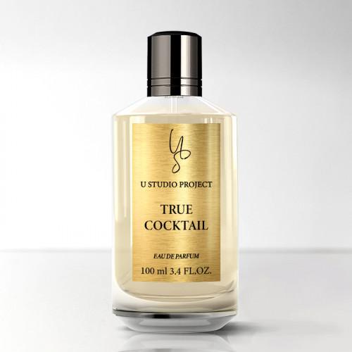 Парфюм унисекс True Cocktail (100 мл)..